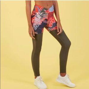 Gymshark Nikki Blackketter season 2 leggings